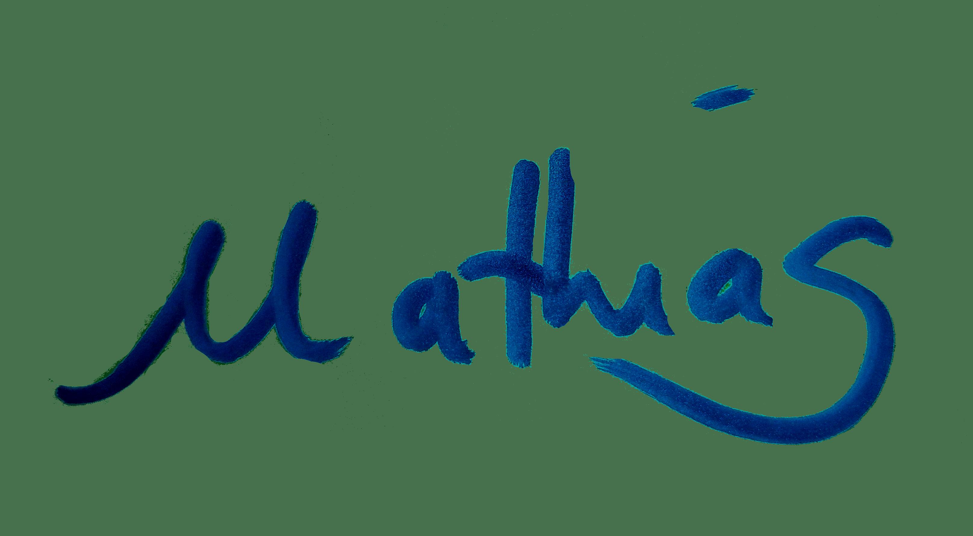 Unterschrift Vorname